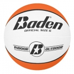 Baden Rubber Basketball Size 6