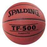 Spalding TF-500 Size 7 Basketball