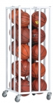 Vertical Ball Cage