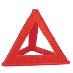 Triangular 3 Sided Cone