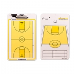 Dry Erase Board - Basketball