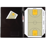 Pro Coaching Folder - Basketball