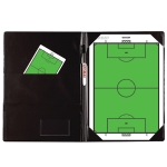 Pro Coaching Folder - Soccer