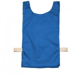 Open Sided Nylon Pinnie