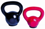Vinyl Coated Kettle Bell 25 lb