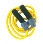 Weighted Jump Rope 3lbs Yellow