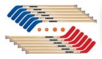 G5 Floor Hockey Stick Set (Set of 12)