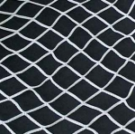 DOM Heavy Duty Hockey Goal Netting