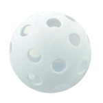 "Whiffle 12"" White (each)"