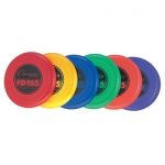 Plastic Flying Disc 165g