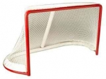 Steel Hockey Goal NHL - 44""