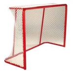 Steel Hockey Goal