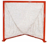 Box Lacrosse Goals 4' x 4' x 4'6""