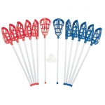 Lacrosse Stick Set - Senior