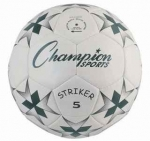 Striker Soccer Ball - Size 4