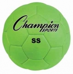 Supersoft Soccer Ball - Size 4