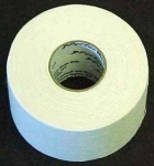 Unbleached Tape - Single Roll