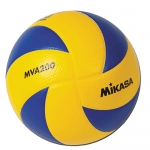 Mikasa Official FIVB Volleyball