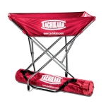Tachikara Hammock Volleyball Cart