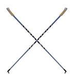 Ski Poles Aluminum - Junior