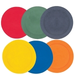 Spot Markers - Round (Set of 6)