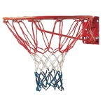 Basketball Net Red, White, Blue 4mm