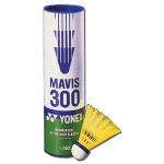 Mavis 300 - Green Band/Yellow Skirt | Case of 10 Tubes