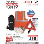 Essential Safety Kits - Promotion-4424