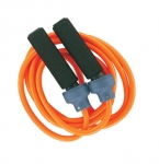 Weighted Jump Rope 2lbs Orange