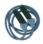 Weighted Jump Rope 4lbs Blue