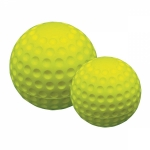 Nerf Like Golf Ball 1.5""