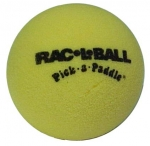 Paddle Ball- High Density Foam