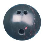 Rubber Bowling Ball 4.5 lbs