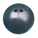 Rubber Bowling Ball 2.5 lbs