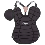Chest Protector with Shoulder Cap
