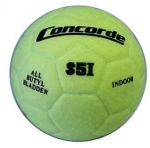 Indoor Soccer Ball - Size 5