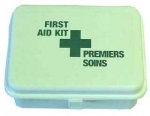 First Aid Kit - Compact